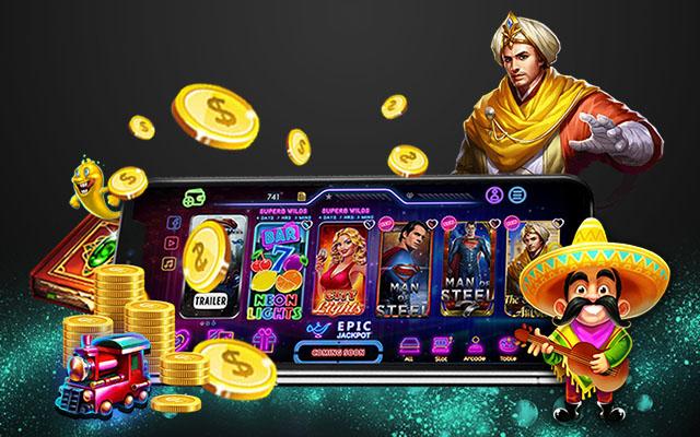 ห้ามยึดติดกับเทคนิคการเล่นมากจนเกินไป สล็อต สล็อตออนไลน์ เกมสล็อต เกมสล็อตออนไลน์ สล็อตXO Slotxo Slot ทดลองเล่นสล็อต ทดลองเล่นฟรี ทางเข้าslotxo