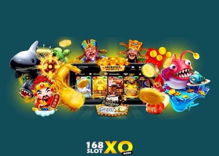 ปรับความตื่นเต้นให้เข้ากับรูปแบบการชนะ เกมสล็อตออนไลน์ เกมสล็อต เล่นสล็อต ทดลองเล่นสล็อต สล็อตฟรี สล็อตออนไลน์ slot slotxo ทางเข้าslotxo ทดลองเล่นslotxo